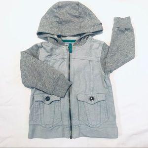 3T Genuine Kids Jacket